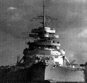 第二次世界大戦中のイギリス海軍の喪失艦一覧